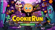 New World Discovered splash screen Halloween