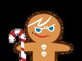 Junior Cookie Challenge