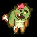 좀비맛 쿠키