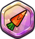 Carrot Missile