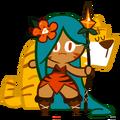 정글전사 쿠키