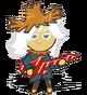 Rockstar Cookie Halloween