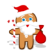 Ginger Claus