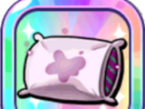 Onion Cookie's Tear-full Pillow
