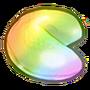 Rainbow Fortune Dough