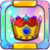Limited Edition Colorful Jelly Crown