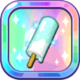 Icy Creamy Popsicle