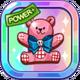Pink Bear Jelly Prototype