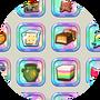 Treasure Portal Icon