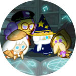 Cookie Portal Icon