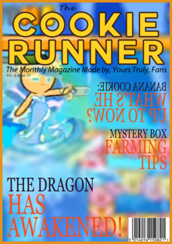 CookieRunner April 2016 Edition