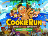 Cookie Run (LINE)