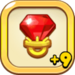 Princess Cookie's Ruby Ring+9