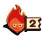 Fire Spirit Cookie Relay