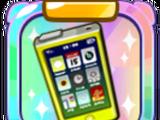 Lemon Zest Smartphone