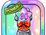 Lv.80 Premium Club Trophy