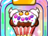 Supremely Yummy Monster Muffin
