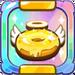 Sweet Revival Donut