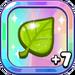 Ninja Cookie's Tree Leaf+7