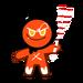 Devil Cookie