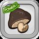 Big Head Mushroom