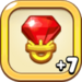 Princess Cookie's Ruby Ring+7