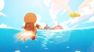 Cookie Run Intro - Sea