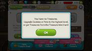 No-treasure