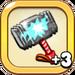 Mythical Soft Hammer+3