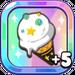 Wizard Cookie's Cone of Ice Cream+5