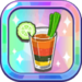 Secret Admirer's Fresh Vegetable Juice