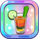 Secret Admirer's Fresh Vegetable Juice