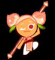 Peach Cookie alternate