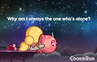 Pink Choco - Alone...