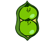 Bean Drop Duo
