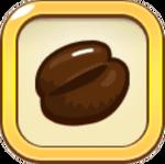 Coffee Cookie's Coffee Bean