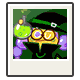 Alchemist Cookie Halloween Photo