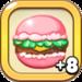 Macaron Burger+8