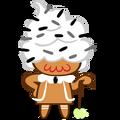 쿠키앤크림 쿠키