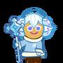 Snow Sugar Cookie