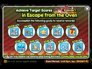 Achieve-target-score-in-escape-from-oven