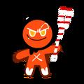 악마맛 쿠키