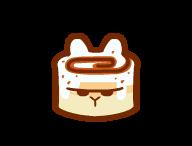 Cinnamon Roll Rabbit