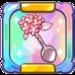 Full Bloom Floral Teaspoon