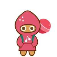 Strawberry Cookie (OB)