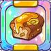 Mouth-watering Golden Kiwi Bread