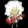 Rockstar Cookie