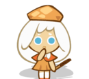 슈크림맛 쿠키