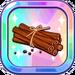 Cinnamon Bunny's Cinnamon Stick