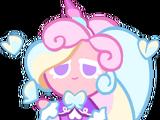Cream Unicorn Cookie/OvenBreak